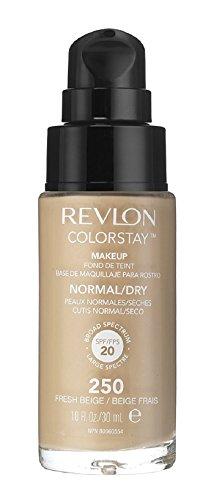 Revlon, Fundación Colorstay