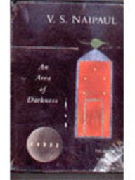An Area of Darkness (Picador Travel Classics)