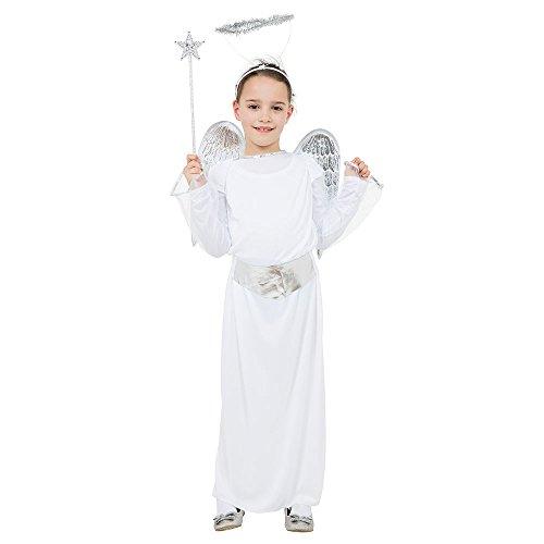 Bristol Novelty CC342 Engel Kostüm