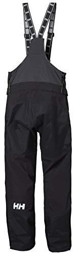Helly Hansen Expedition Extreme 3L Pant – Pantalon Homme, Noir (990 Black)