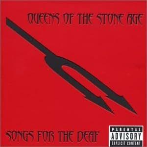 Songs for the Deaf [CD & DVD Set]