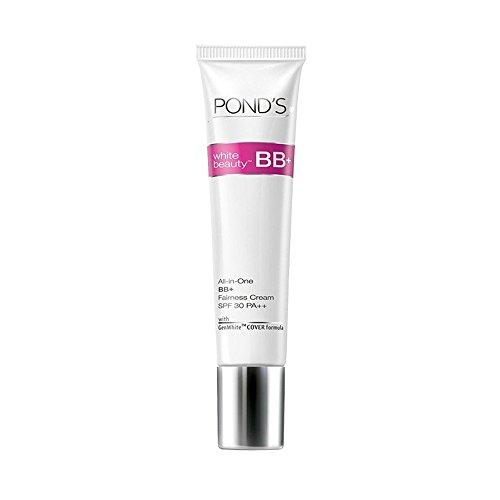 Ponds White Beauty SPF 30 Fairness BB Creme, 50g - (Verpackung können variieren) -