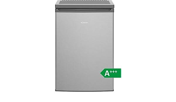 Bomann Kühlschrank Temperatur Einstellen : Bomann ks kühlschrank a cm kwh jahr l