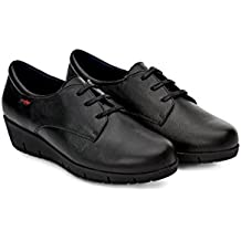 Oneflex Denise-mf blanco - zapatos anatómicos cómodos para mujer - talla 35 aivh0wbLQ
