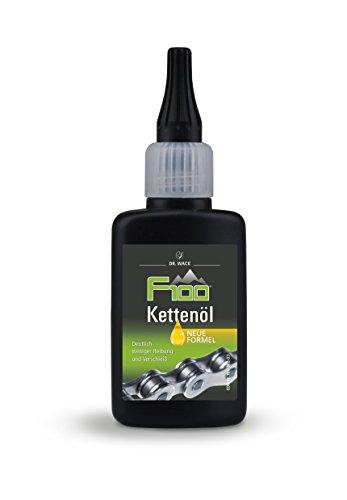 F100 Kettenöl - NEUE FORMEL, 50 ml