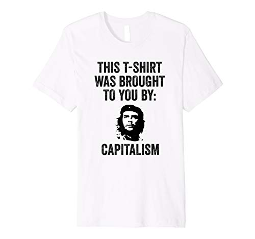 d1804e40a Capitalism shirts the best Amazon price in SaveMoney.es