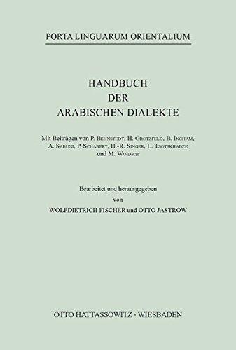handbuch-der-arabischen-dialekte-porta-linguarum-orientalium