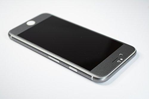 Opaco, FULL BODY-Skin adesivo decalcomania, Cover per iPhone 6, 11,94 (4,7 cm cosmo grigio