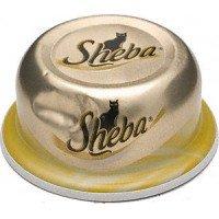 Sheba Prime Cuts Of Chicken Breast 80g