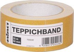MM Spezial Teppichverlegeband, 1 Stück, gelb, 805