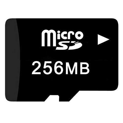 MB Micro-SD-Speicherkarte TF, microSD, 256 MB TF-Karte ()