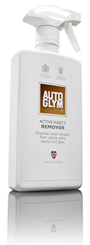 Autostyle AG 595000 Autoglym Active Insect Remover, 500 ml Spray -