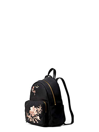 Kate Spade Small Noria Dawn Place Embroidered Backpack Nylon Kate Spade 10 Zoll