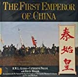 First Emperor China