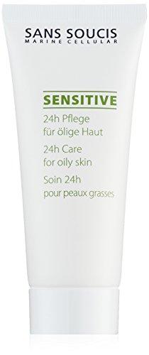 Sans Soucis: Sensitive 24h Pflege für ölige Haut (40 ml)