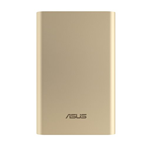 Asus 10050mAH Zen Power Bank (Gold)