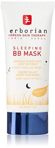 ERBORIAN La Masque Visage Nuit Coup de Fouet, 50 ml