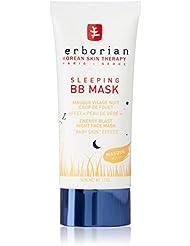 ERBORIAN BB Masque Visage Nuit Coup de Fouet, 50 ml