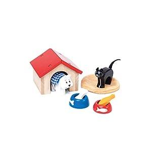 Daisylane - Accesorio para Casas de muñecas (Le Toy Van ME043) Importado