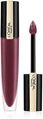 L'Oréal Paris Rouge Signature - Matte Liquid Lipstick - 103 I Enjoy