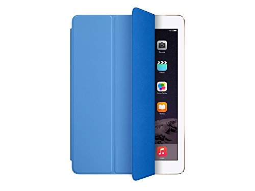 "Apple iPad Air 2 (9,7"") Smart Cover, Blau"