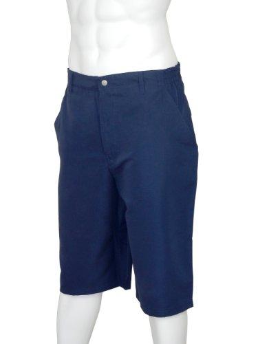 Stingray Erwachsene Schwim Hose Shorts Navy