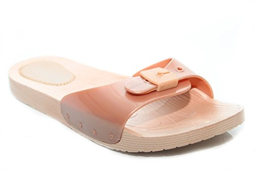 Mr Shoes - Sandali  donna Gold