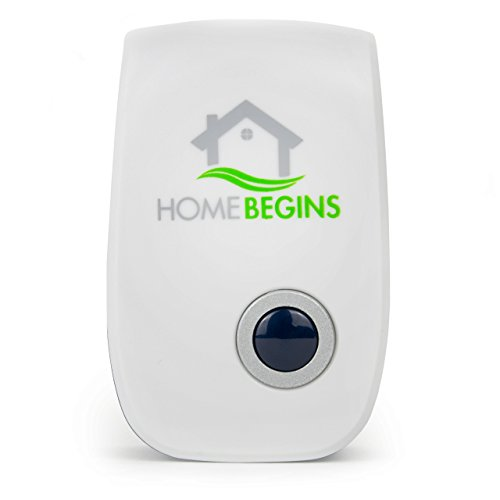 home-begins-pest-control-ultrasonic-repeller-premium-repellent-for-cockroaches-rodents-flies-spiders