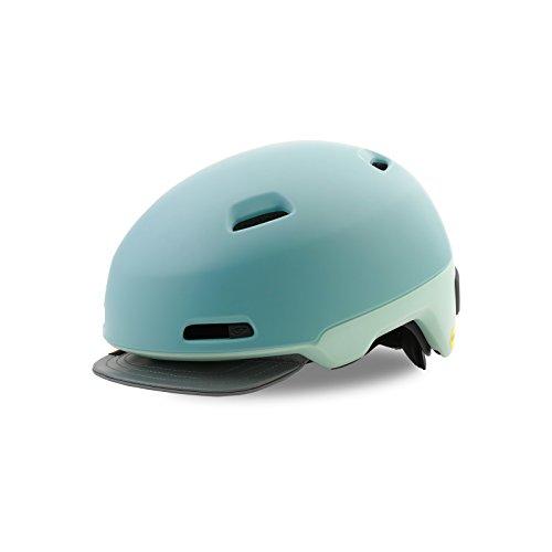 Giro Sutton MIPS City Fahrrad Helm frost grün 2018: Größe: M (55-59cm)