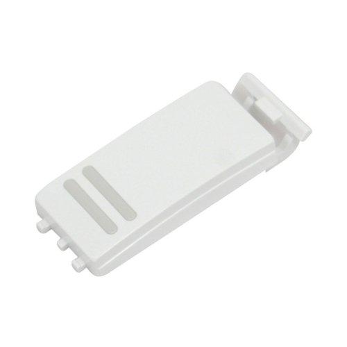 Bosch 00165246 Bouton de commande pour lave-vaisselle Blanc Pièce d'origine fabricant d'équipement d'origine d'origine d'origine Blanc