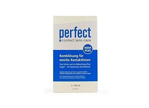 Perfect Aqua Plus, 3 x 360 ml