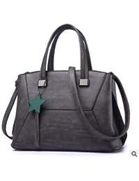 b325b1d510 Bloomerang Herald Fashion Women Handbag Female Pu Leather Tote Handbags  Women Fam