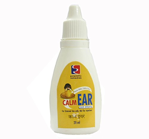 Pupkart Beaphar Calm Ear Drop (20 ml) -Pack of 2