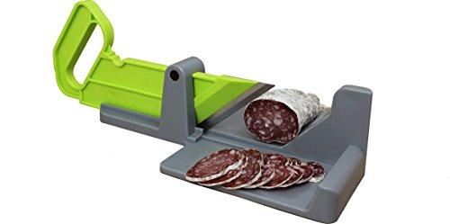 Triway Easy Slicer Küchengerät - Schneiden Sie Lebensmittel ohne Anstrengung mit dem Easy Slicer - Easy Slicer