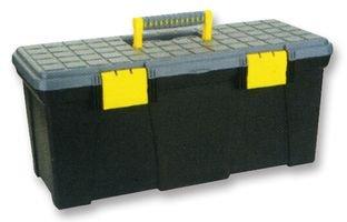 TOOL BOX, 500X250X255MM D00409 By DURATOOL