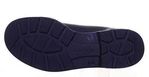 Blundstone 550 - Classic Comfort, Bottes Classiques Mixte adulte Dark Brown FV1