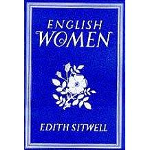 English Women (Writer's Britain S.)