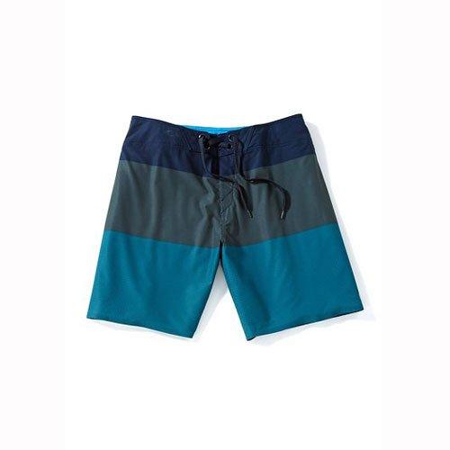 Check Bermuda Shorts (Oakley Micro Check Boardshorts X Large Ocean)