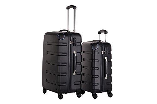 Packenger Valise, noir (Noir) - 502/1-001-05