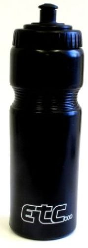 ETC Gourde Noir 750 ml