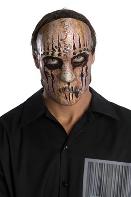Slipknot Latex Masek Joey (Maske Joey Slipknot)
