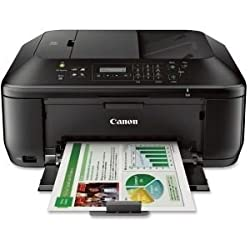 CNMMX532 - Canon PIXMA MX532 Inkjet Multifunction Printer - Color - Photo Print - Desktop