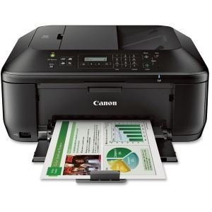 CNMMX532 - Canon PIXMA MX532 Inkjet Multifunction Printer - Color - Photo Print - Desktop  available at amazon for Rs.17399