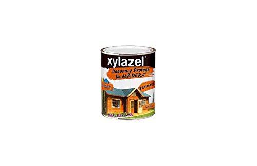 Xylazel M57967 - Decor satinado teca 750 ml