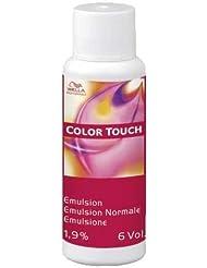 Wella Color Touch Emulsion 1,9 prozent, 60 ml