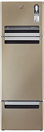 Whirlpool 240 L Frost-Free Multi-Door Refrigerator (FP 263D PROTTON ROY SUNSET BRONZE(N), Sunset Bronze)