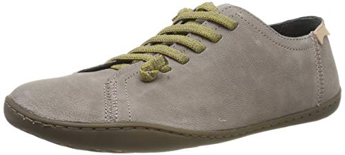 CAMPER,  Peu Cami, Damen Sneakers, Grau (Lt. Pastel Grey), 41 EU