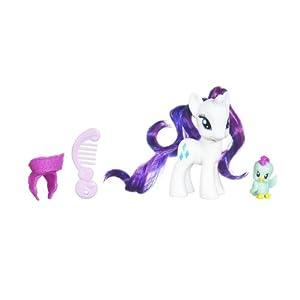 My Little Pony-25707Poni Applejack y su Amigo