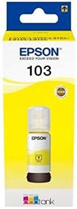 Epson 103 EcoTank ink bottle 65ml