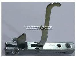 Lamona Howdens LAM6400 LAM6700 sbwwh 1 Cerniera Porta Frigo in alto a sinistra o in basso a destra
